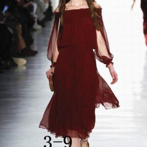 Burberry fashionable dress S-L  for sale