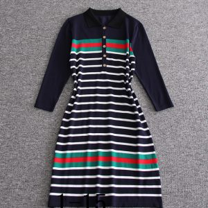 Burberry fashionable dress S-XL  for sale