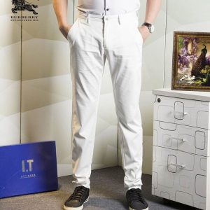 Burberry long casual pants man 29-30-31-32-33-34-35-36-38-40  for sale