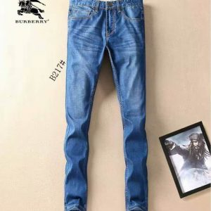 Burberry long jeans man 29-30-31-32-33-34-35-36-38-40-42  for sale